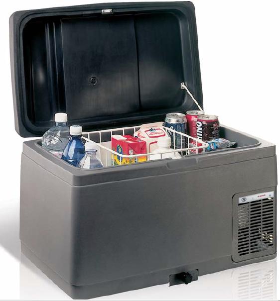 Box draagbare koelbox