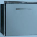Drawer uitschuifbare koel-vriesbox