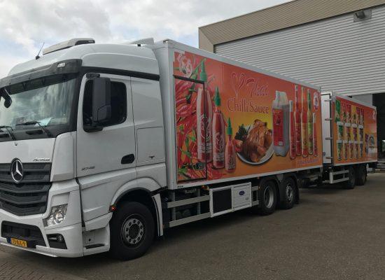 Video: Totaaloplossing in koeltransport