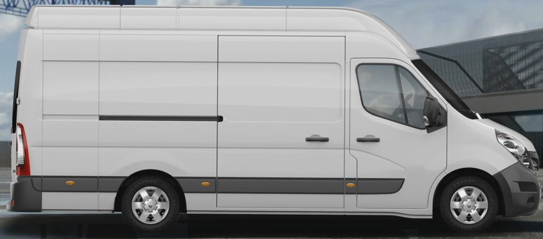 Renault Master L2-H2