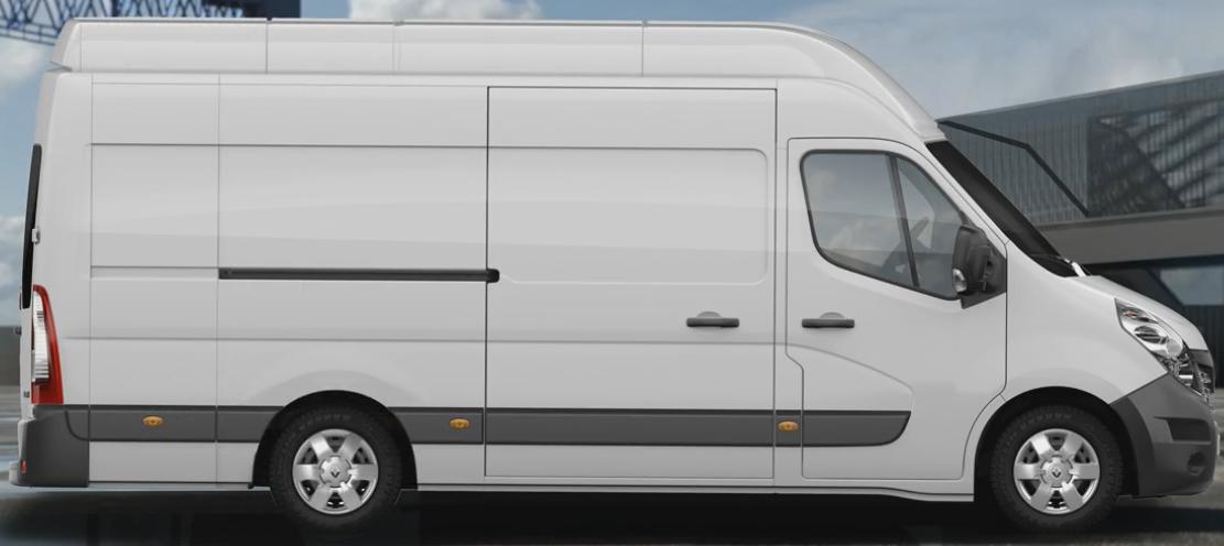 Renault Master L3-H2