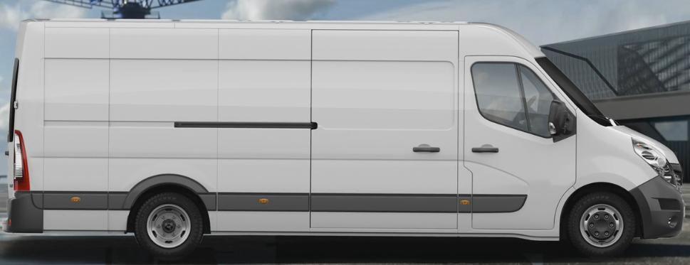 Renault Master L4-H2