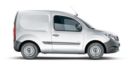 Mercedes Citan Compact