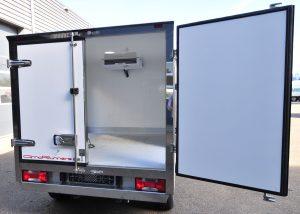 CityLight Compact koelwagen