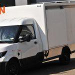 Video: CitySlide koelwagen met automatische schuifdeuren